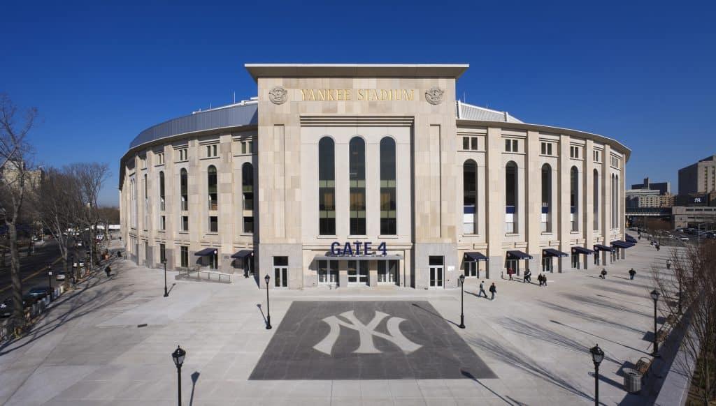 2 Yankee Stadium