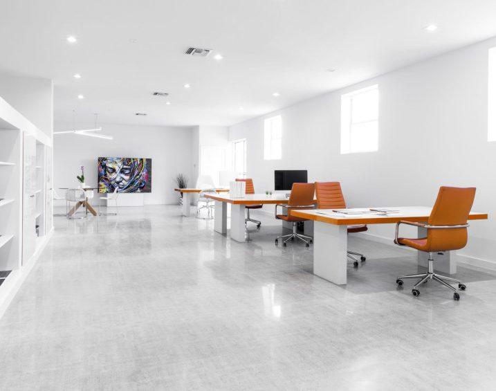 Trend Miami Headquarters 2