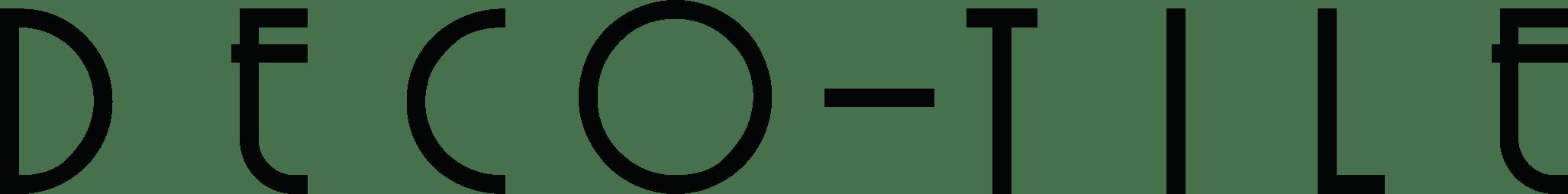 New Deco Tile Logo