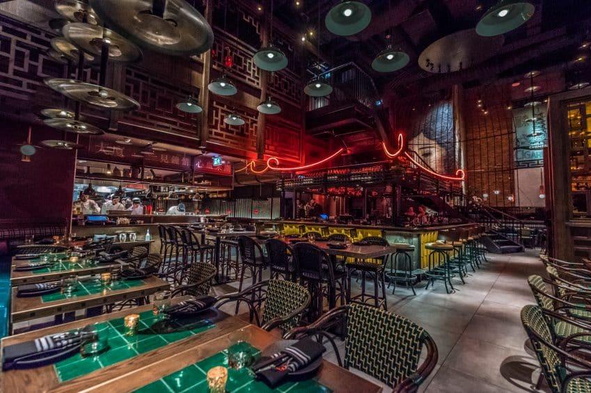 toronto restaurants dasha king west chinese room 2